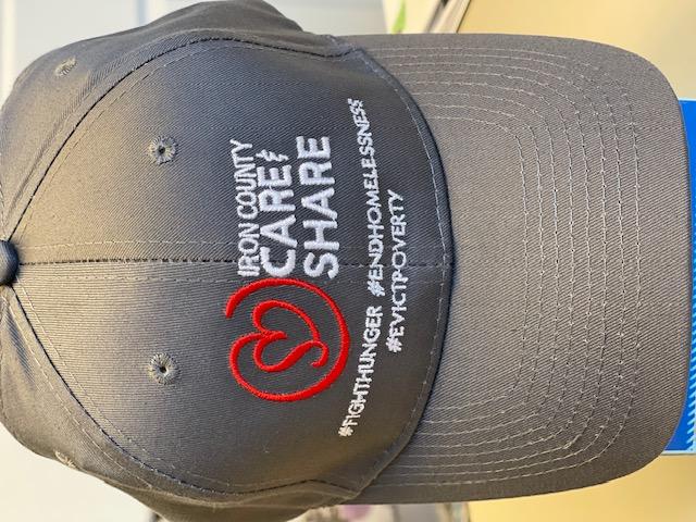 ICCS Baseball Hat
